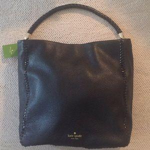 Kate Spade carroll Elliot Place bag in black
